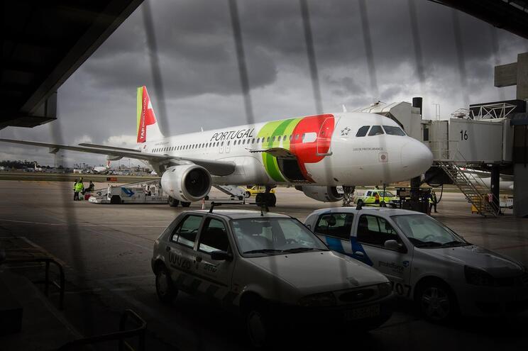 O voo que trouxe João Fragoso para Portugal terá tido Lisboa como destino