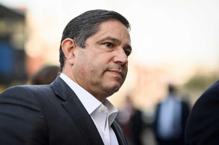 O presidente do Conselho de Administração da Media Capital, Mário Ferreira