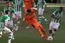 Gonçalo Guedes marca no empate do Valência na visita ao Bétis