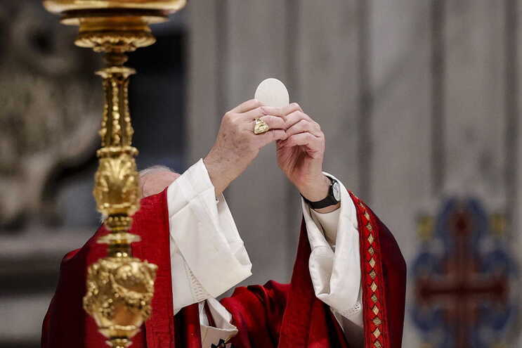 Não é a primeira vez que o religioso se envolve em escândalos sexuais