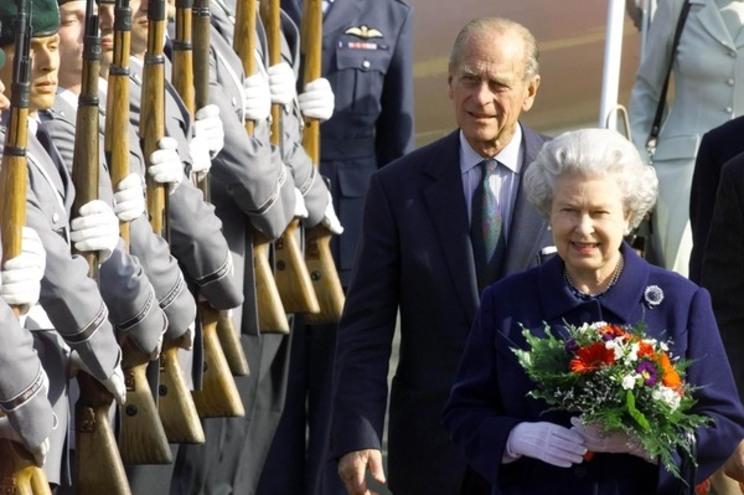 Testamento do Príncipe Filipe vai ficar em segredo durante 90 anos