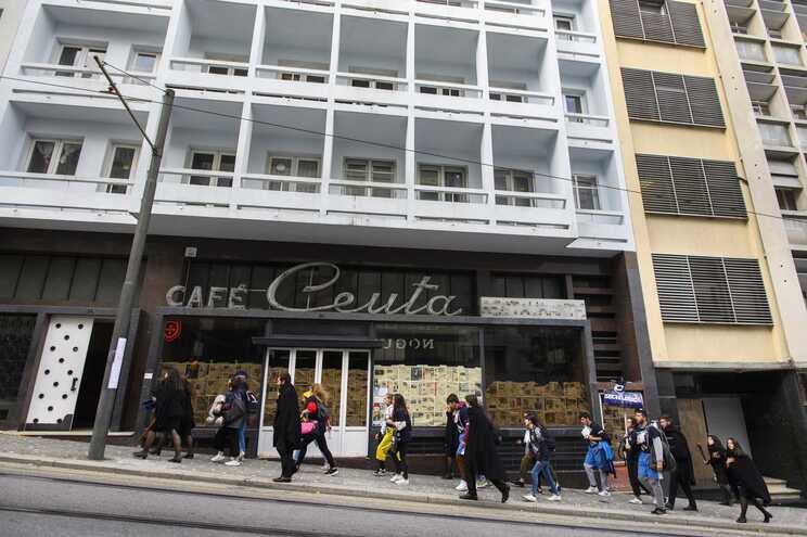 Café Ceuta vai manter os seus traços característicos, garante Nuno Castro