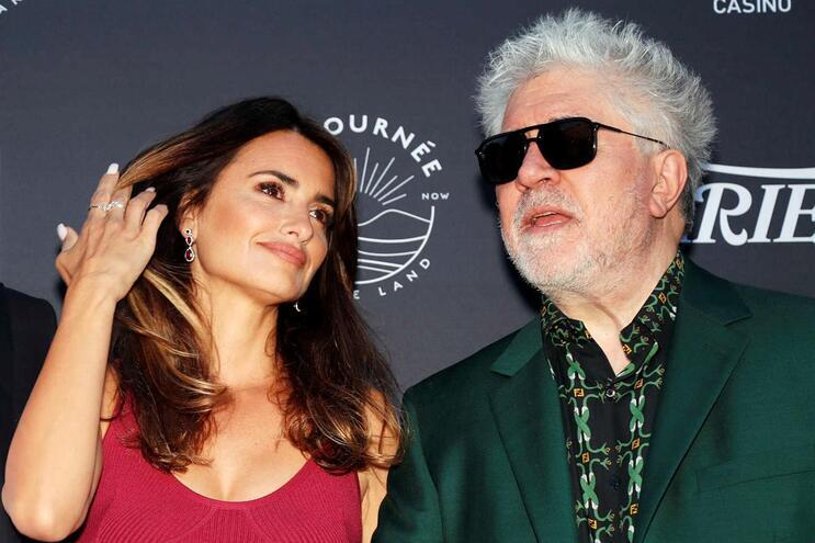 Filme de Almodóvar abre 78ª edição do Festival de Veneza