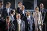 Reis de Espanha em Lisboa na segunda-feira para inauguração na Fundação Champalimaud