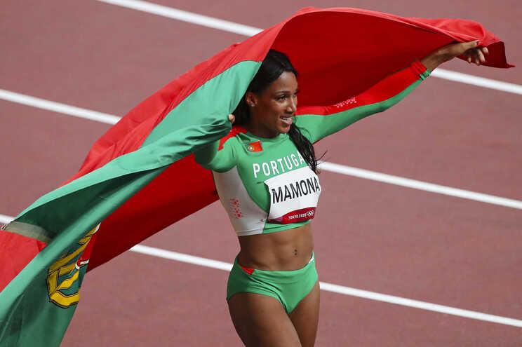 Atleta de 32 anos chegou finalmente ao pódio olímpico