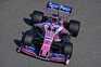 Racing Point perde 15 pontos e é multada em 400 mil euros