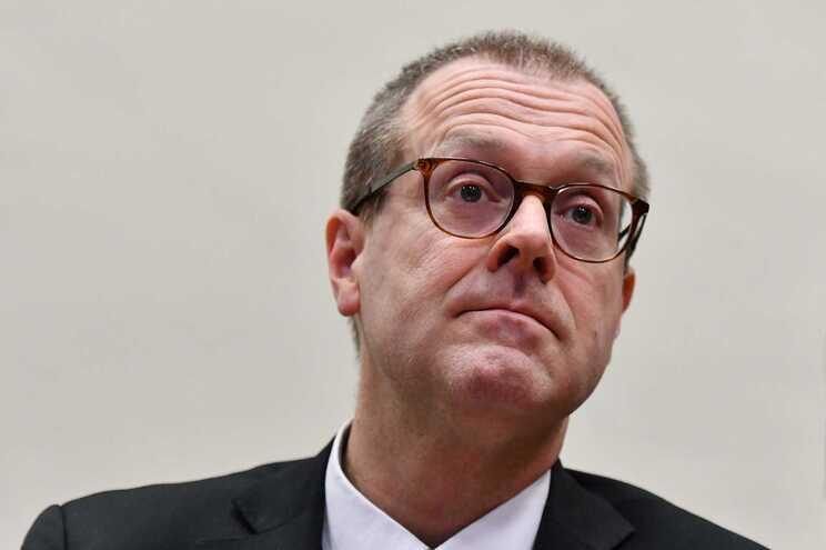 O diretor do departamento europeu da OMS Europa, Hans Kluge
