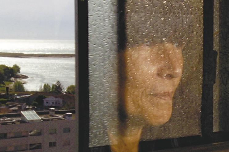 O percurso de Maria João é o centro feminino do filme que começou a ser rodado em 2013