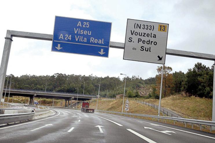 Plataforma P'la Reposição das SCUT A23 e A25 reafirmou que os descontos nas portagens são legais