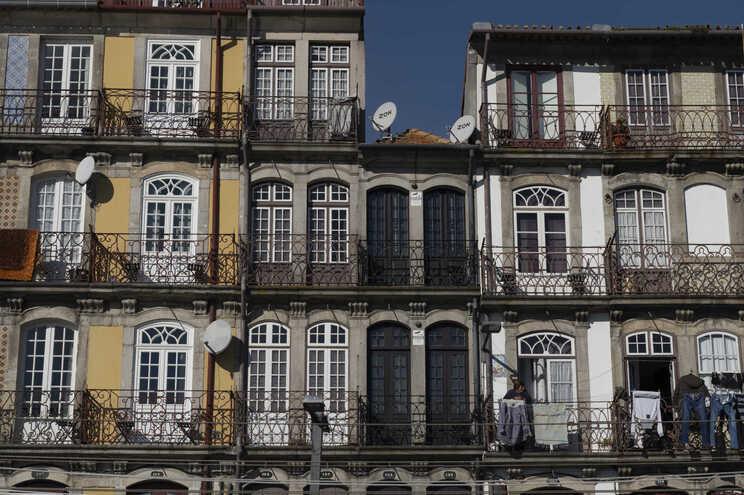 Casas encareceram em todas as freguesias da cidade