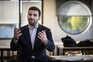 MInistro da Educação reiterou aposta na digitalização das escolas