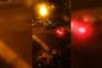 PSP atacada com pedras, garrafas, ácido e petardos em Oeiras
