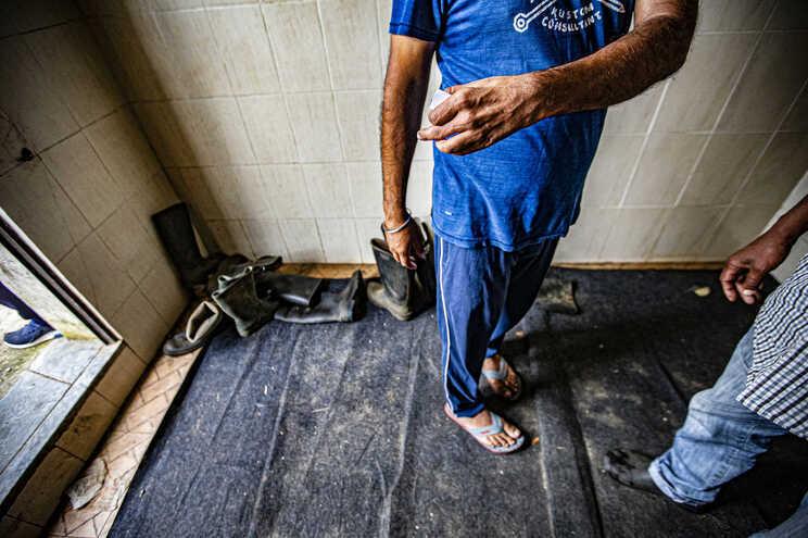 Comarca de Santarém instaurou 21 inquéritos sobre tráfico de pessoas em 2020 e 2021
