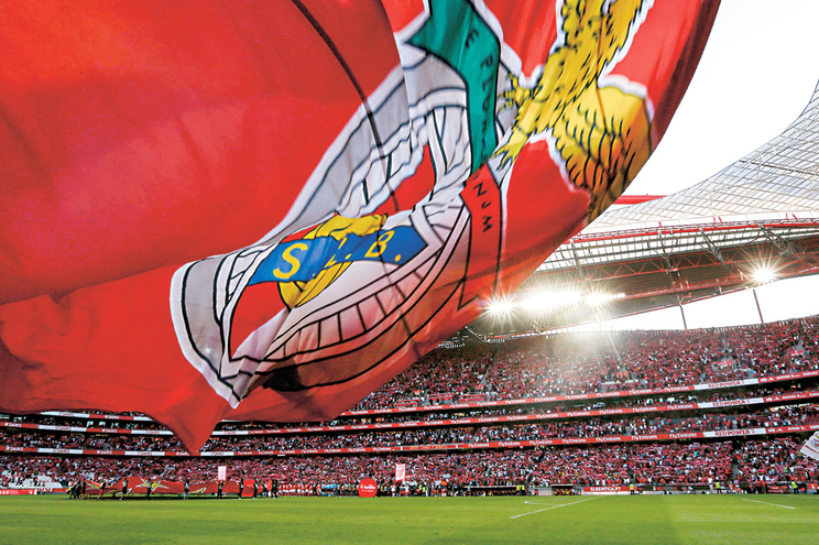 """""""Rei dos frangos"""" tem mesmo acordo com empresário para venda de 25% da SAD do Benfica"""