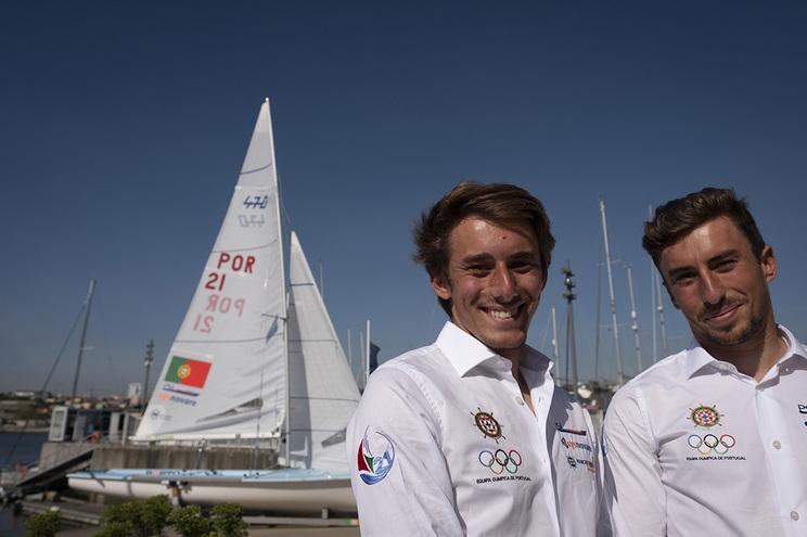 Diogo e Pedro Costa são irmãos