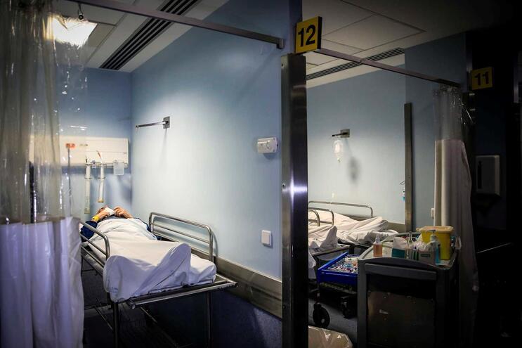 Há mais 169 recuperados e menos dez doentes em UCI