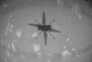 """""""Os dados do altímetro confirmam que o Ingenuity fez o seu primeiro voo. O primeiro voo de um aparelho"""