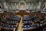 Parlamento aprova renovação do estado de emergência até 16 de março