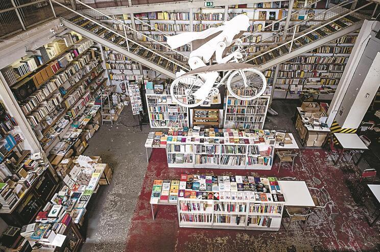 Livrarias esperam que plataforma ajude a mitigar perdas