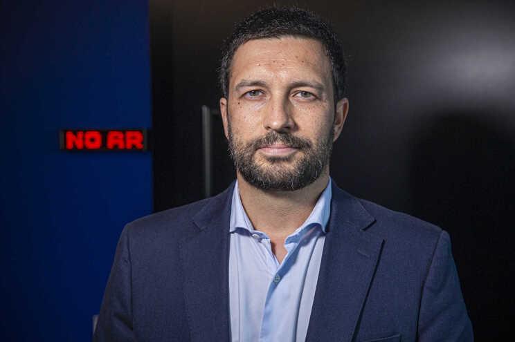 João Ferreira, candidato do PCP às presidenciais