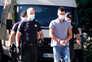 """Agente da PSP """"Dino"""" condenado a oito anos de prisão por tráfico de droga"""