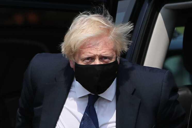 A partir de hoje, as autoridades britânicas vão contabilizar apenas como mortes por coronavírus aquelas