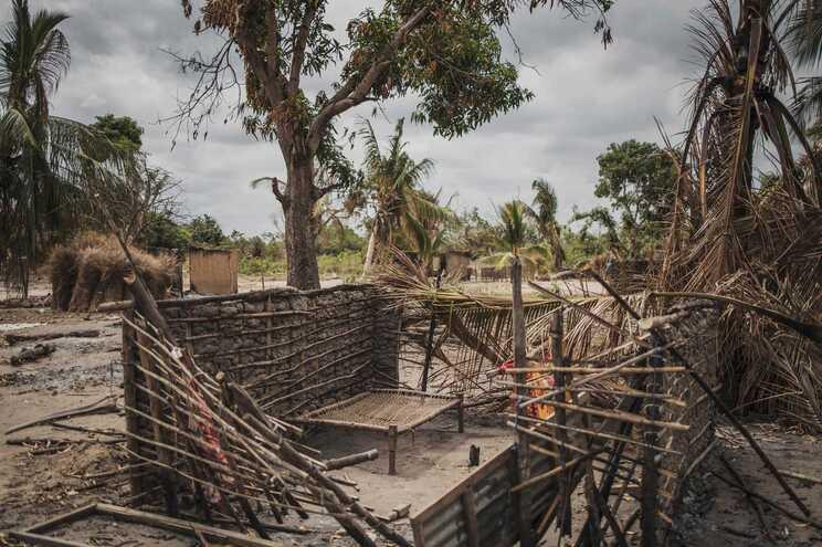 Ciclones, pandemia e violência agravam fome e insegurança alimentar em Cabo Delgado