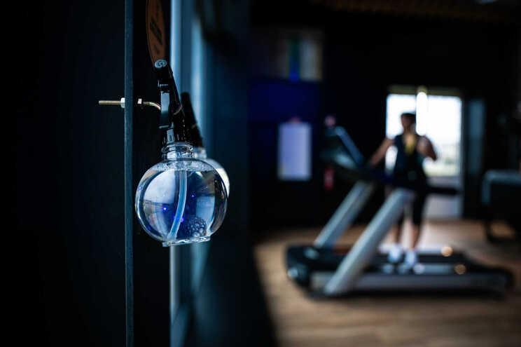 """OE2021 prevê que 15% do IVA suportado na despesa com """"atividades de ginásio - fitness"""", """"ensinos desportivo"""