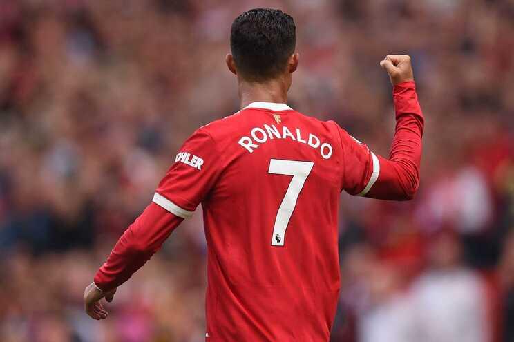 Quatro golos nos primeiros três jogos é o melhor começo de época pelo Man United