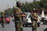 Talibãs controlam as ruas de Cabul