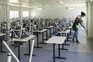 Escolas reabrem entre dia 14 e dia 17 para o novo ano letivo
