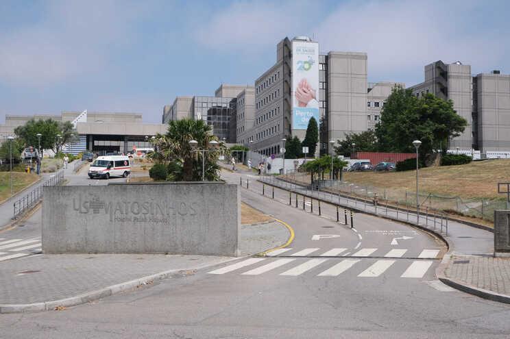 Surto de legionela afetou os concelhos de Matosinhos, Vila do Conde e Póvoa de Varzim
