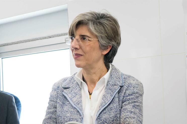 Raquel Duarte, pneumologista
