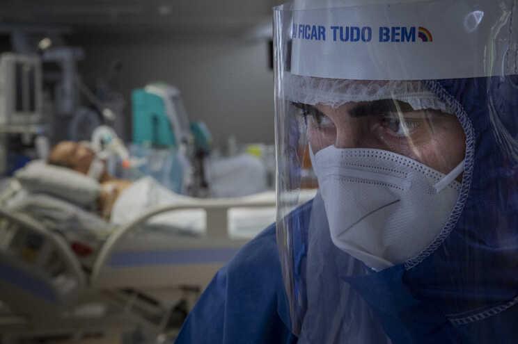 Nas últimas 24 horas recuperaram da doença 2137 pessoas em Portugal