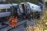Duas pessoas morreram num acidente com o Alfa Pendular, em Soure