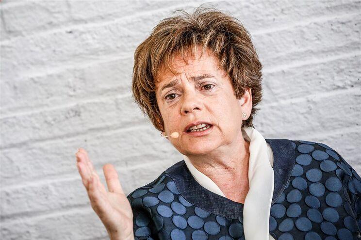 Maria Lúcia Amaral, jurista