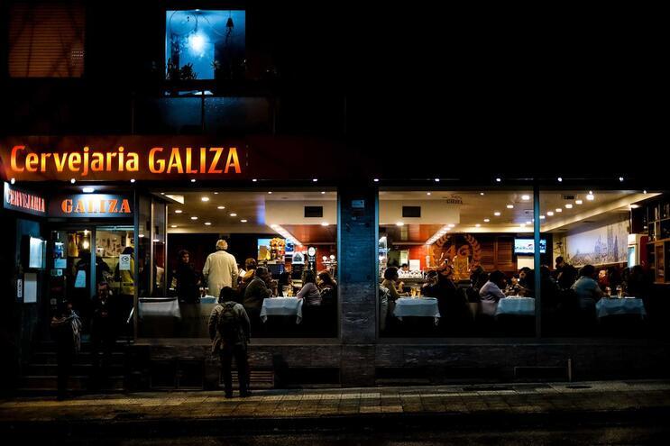 Cervejaria Galiza