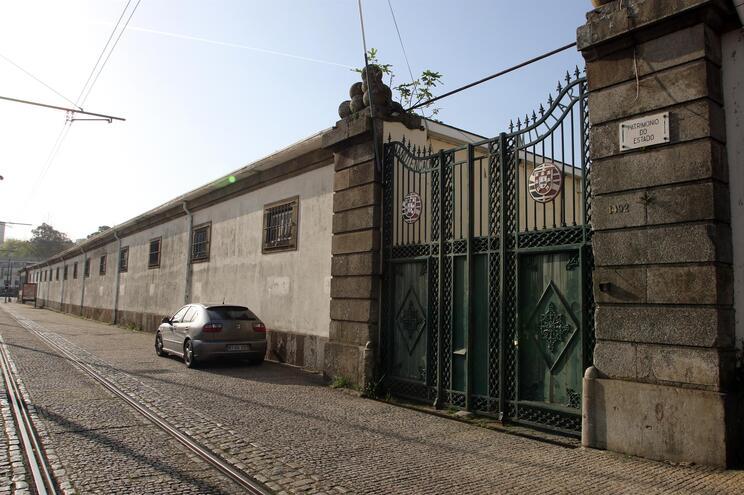 Antigo Quartel da Manutenção Militar do Ouro é um dos imóveis a aproveitar para habitação