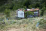 Viatura capotou e caiu por uma ravina, na estrada municipal que liga Vinhais a Vilar de Ossos