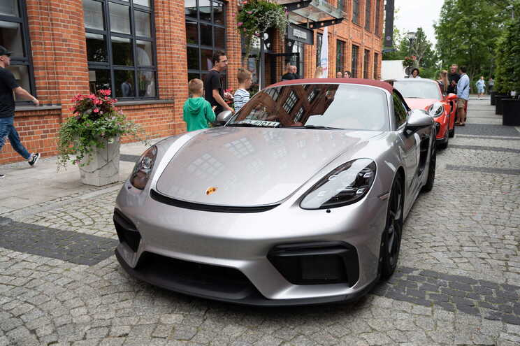 Porsche vai abrir uma fábrica na Malásia, a primeira fora da Europa