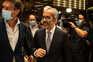 "Rangel avisa que ""irresponsabilidade do PS pode deixar país sem rumo"""
