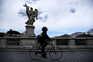 Itália decretou um endurecimento das restrições para conter os contágios, que vigorará até 6 de abril