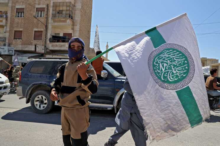 Are Syrian jihadis ready to take the fight to Afghanistan?