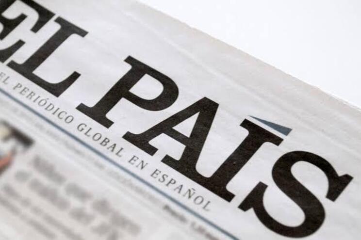 A distribuição do jornal espanhol El País está suspensa em Portugal desde fevereiro