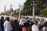 Santuário de Fátima encheu a 13 de setembro
