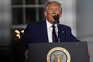 """Trump aceita nomeação republicana e ataca """"programa socialista"""" de Biden"""