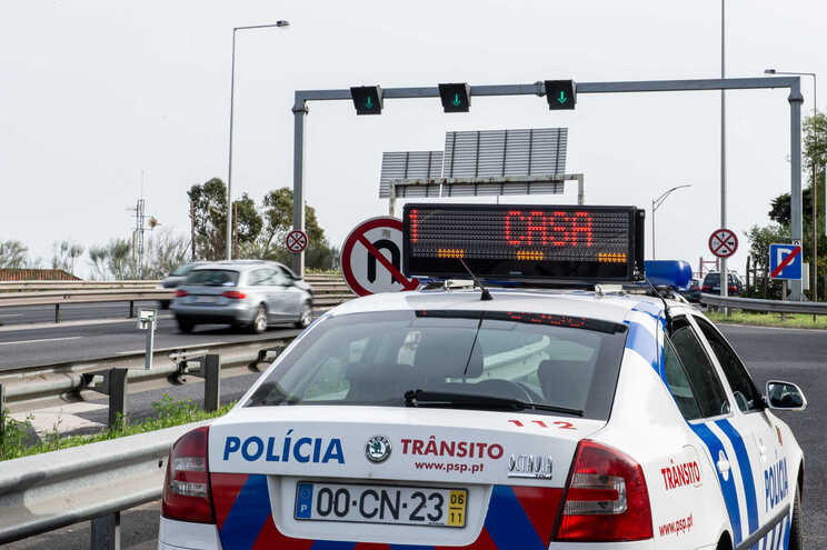 Limitações à circulação em Lisboa durante período das festas populares