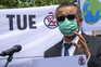 O diretor-geral da Organização Mundial de Saúde (OMS), Tedros Adhanom Ghebreyesus