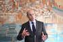 Pedro Siza Vieira, ministro de Estado, da Economia e Transição Digital