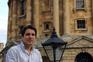 Português Tiago Corais reeleito vereador em Oxford